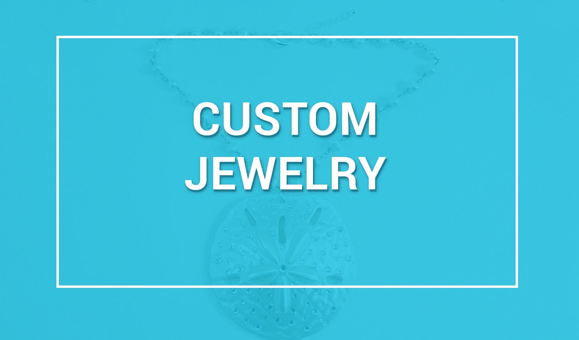 jewelry hover