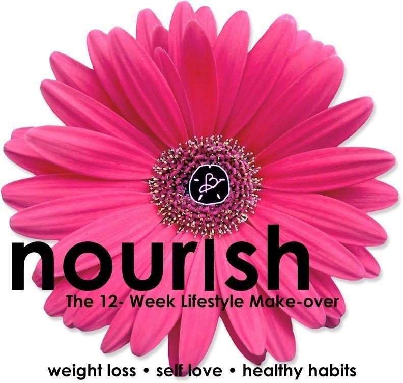 nourish 12 week