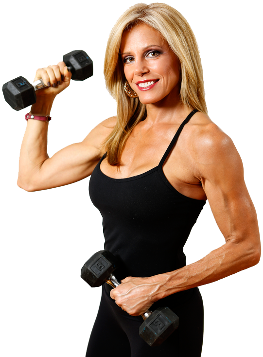 Blonde-Becca-Weights-silouette-lg-r