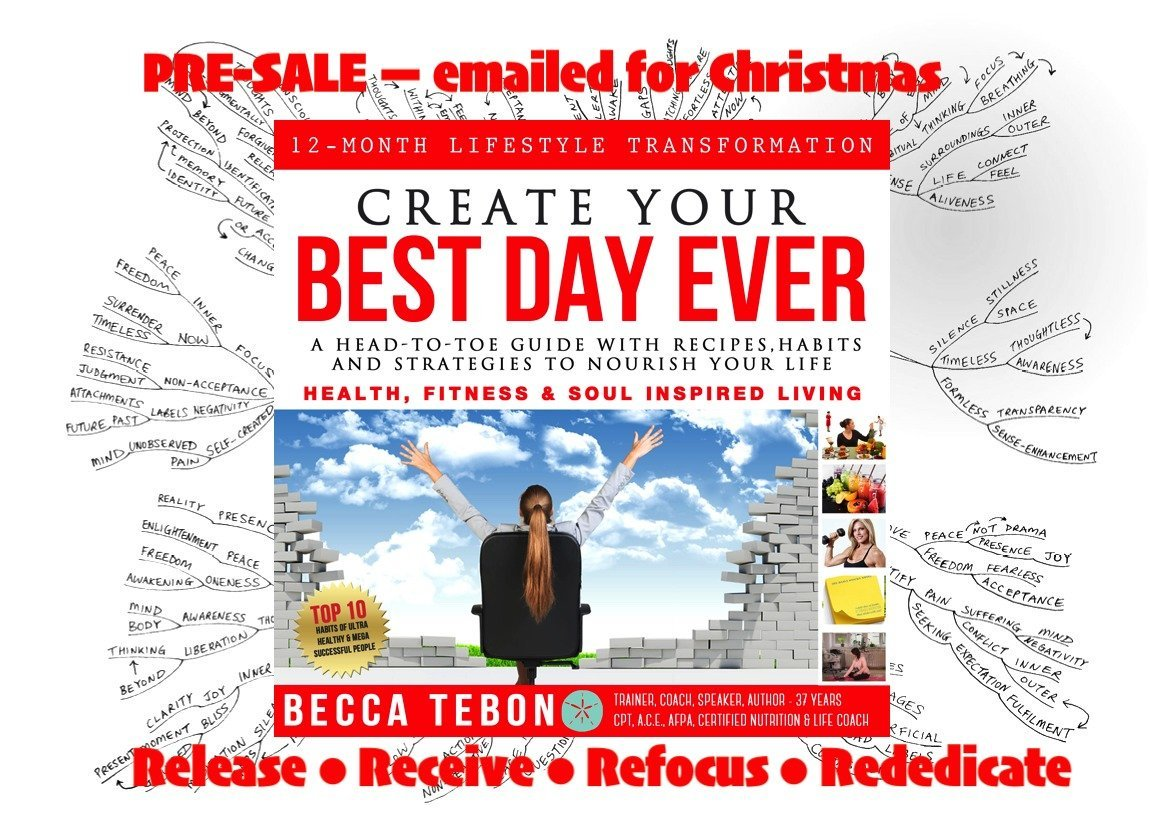 Best Day Ever book presale